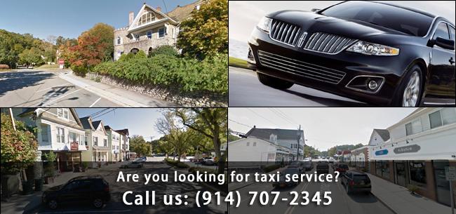 Katonah taxi services