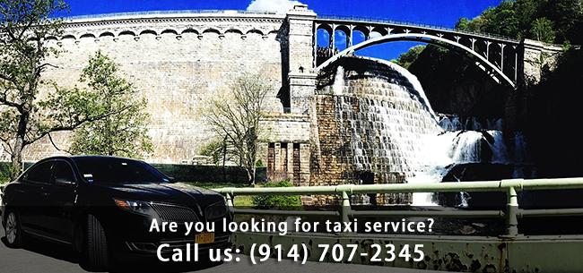 Taxi service Yorktown Heights