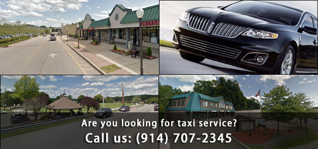 Yorktown taxi services