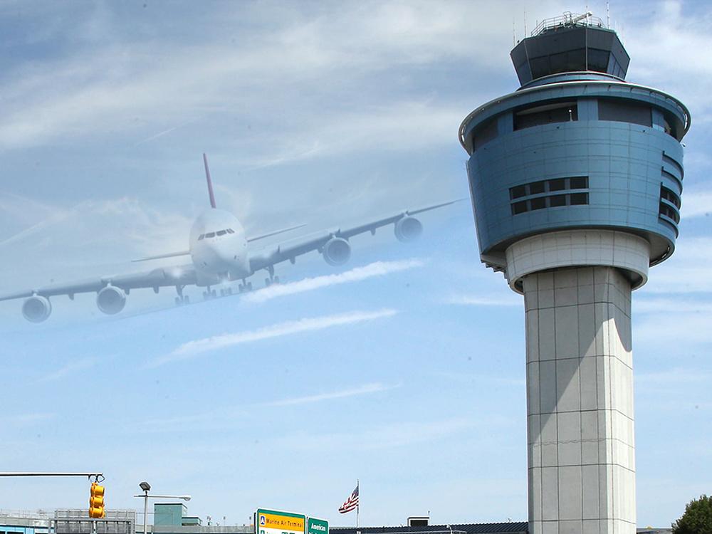 LGA Airport