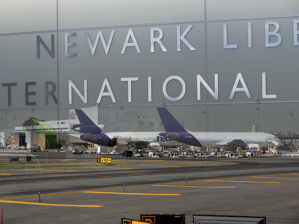 NWK Airport